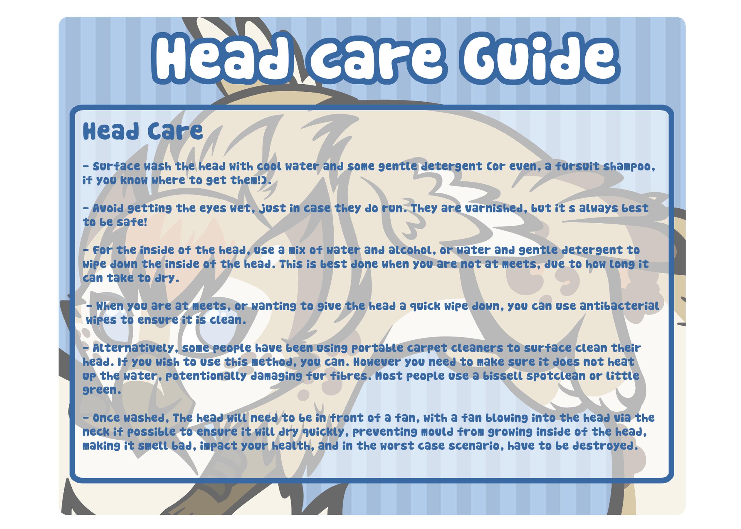 head care 2
